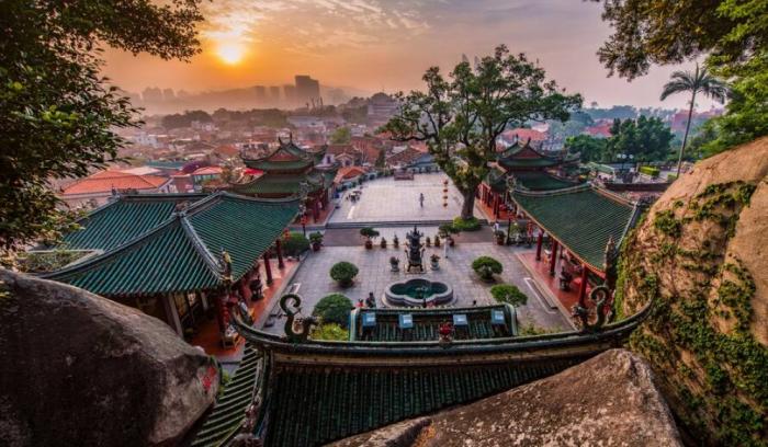 China será la sede de 44ª sesión del Comité del Patrimonio Mundial de UNESCO