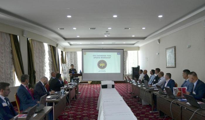 Baku veranstaltet ein Arbeitstreffen im Rahmen des NATO-Programms