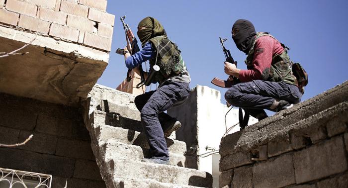 El Ejército turco abate a 15 miembros del PKK en una operación en Irak