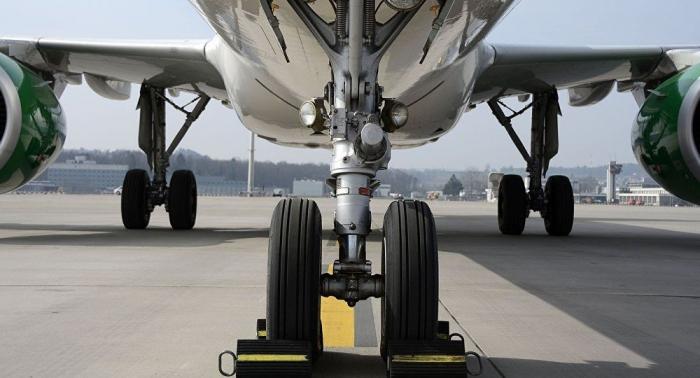 Un técnico muere atrapado en la puerta de tren de aterrizaje en el aeropuerto de Calcuta