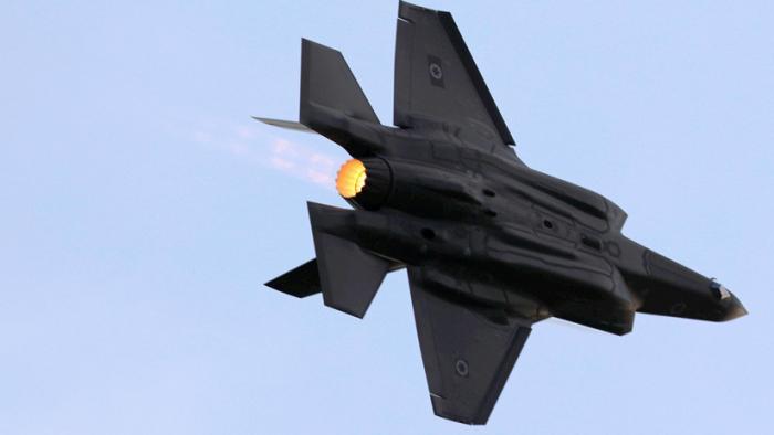 Netanyahu advierte a Irán de que está al alcance de sus cazas F-35