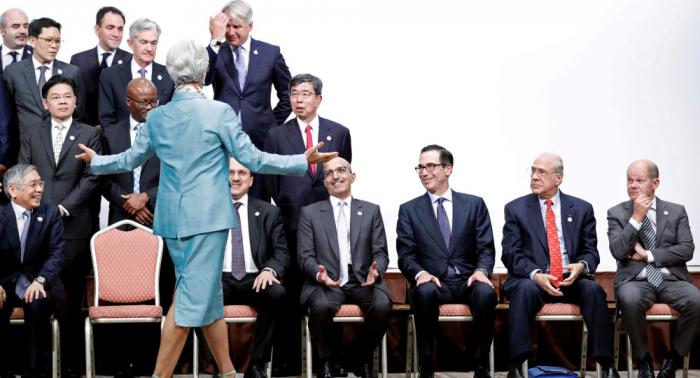 Wahlkampf ohne Wahl: Christine Lagarde - Der eiskalte Charme der Bourgeoisie