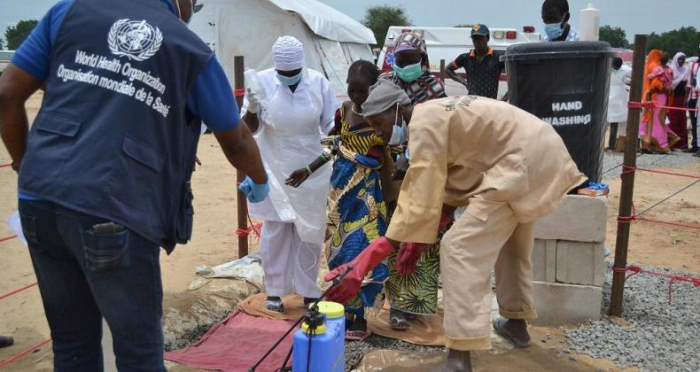 Cholera death toll in northern Cameroon rises to 48