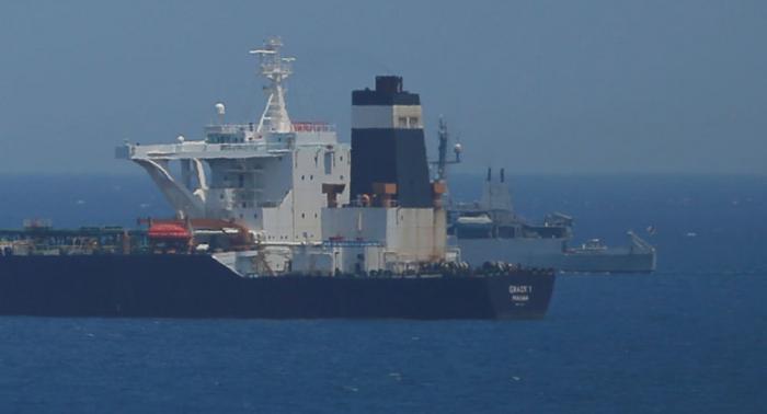 Nach Tanker-Stopp in Gibraltar: Irans Präsident warnt Großbritannien vor Folgen