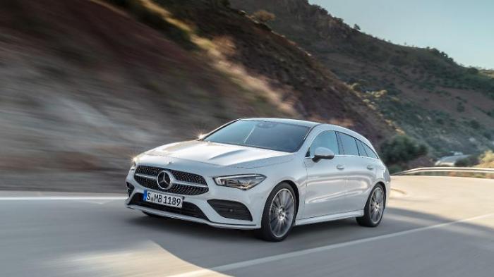 Mercedes neuer Anti-Kombi