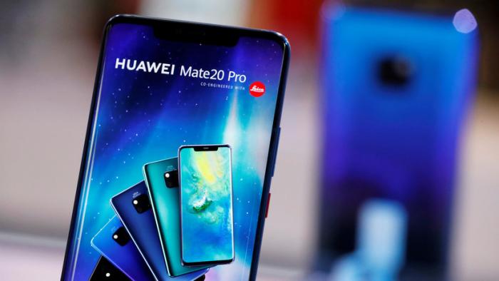 EE.UU. aprueba la venta de ciertos componentes a Huawei, pero no aclara cuáles