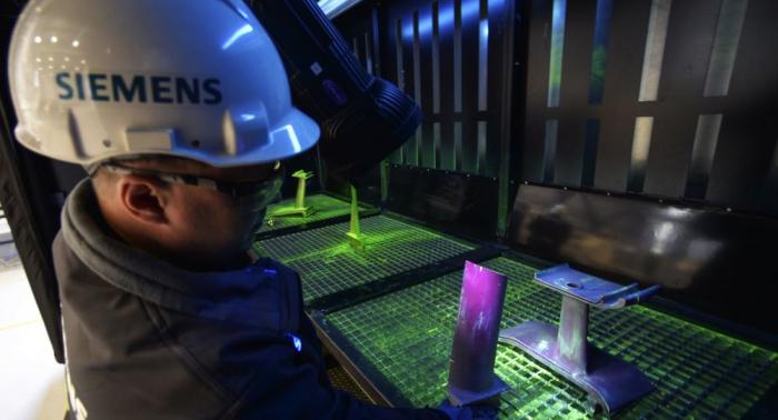 Hochleistungs-Gasturbinen: Siemens will in Russland komplette Produktion lokalisieren