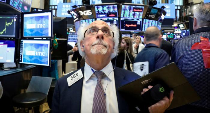 Tickende Schuldenbombe: USA droht Zahlungsunfähigkeit in zwei Monaten