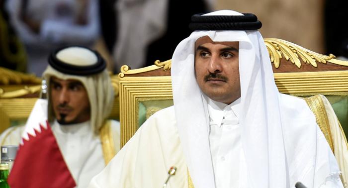 Secretario de Estado de EEUU y emir de Catar debaten tensiones en el golfo Pérsico