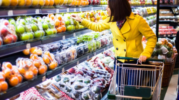 New parents spend more on fruits, vegetables: study