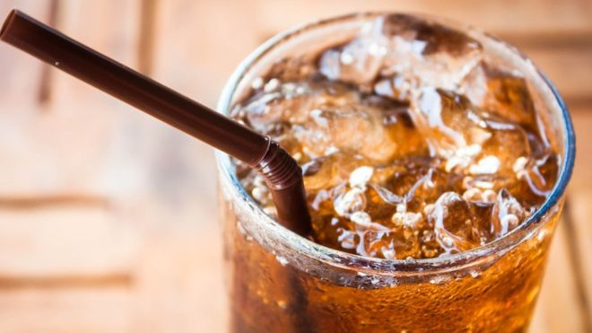 Are sugary drinks causing cancer?
