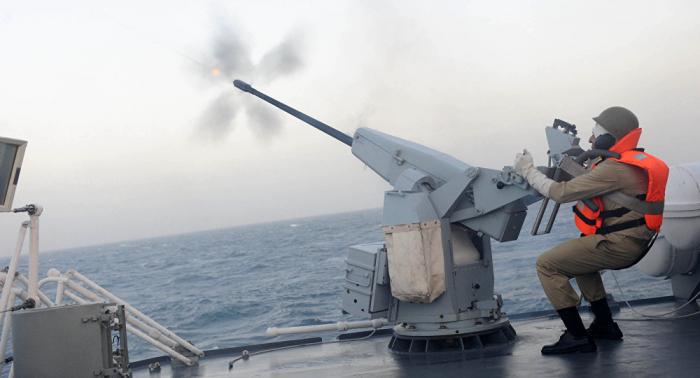 Straße von Hormus: Iranische Marine wollte offenbar britischen Tanker kapern – US-Berichte