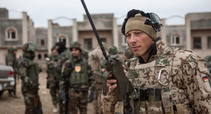 """Bundeswehreinsatz in Syrien - Nato-Offizier a.D. mahnt: """"Auf keinen Fall verlängern!"""""""