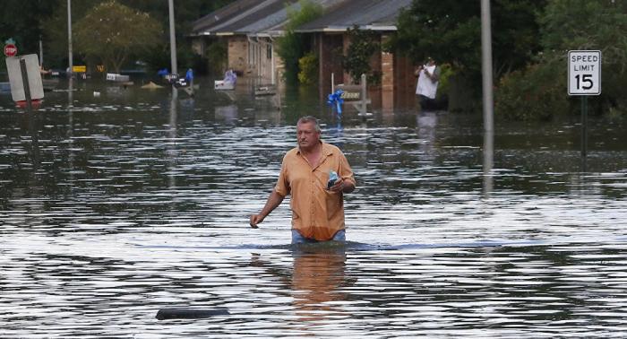 EEUU pierde este año más de $1.000 millones por catástrofes climáticas