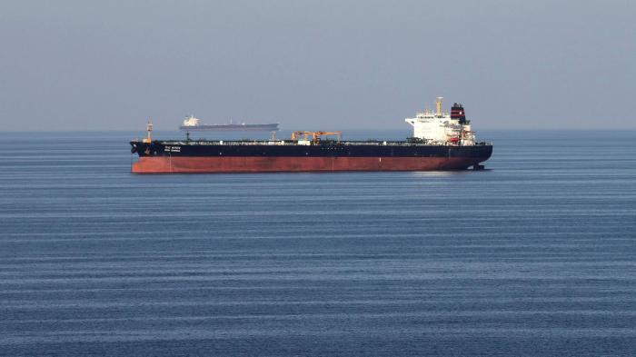 Großbritannien - Iranische Boote wollten britischen Öltanker stoppen
