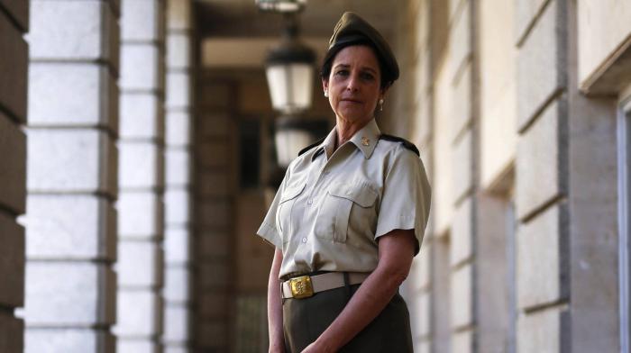Una mujer será por primera vez general en la historia de las Fuerzas Armadas españolas
