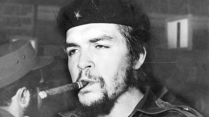 Camisetas del Che en el Orgullo:   era un homófobo que encarceló a cientos de homosexuales