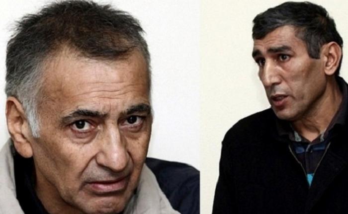 Azerbaijani MFA releases statement on Azerbaijani hostagesDilgam Asgarov and Shahbaz Guliyev