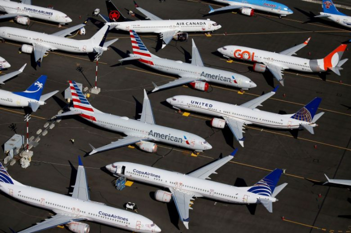 Boeing 737 Max chief to retire amid executive shuffle