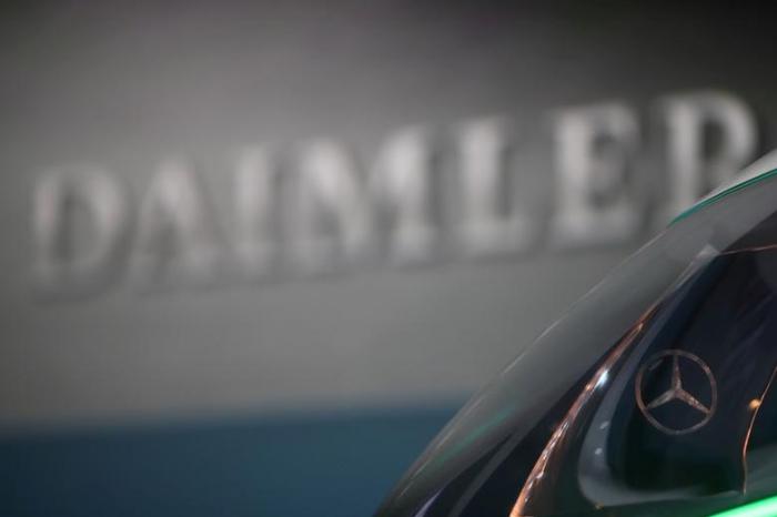 Daimler überrascht mit erneuter Gewinnwarnung