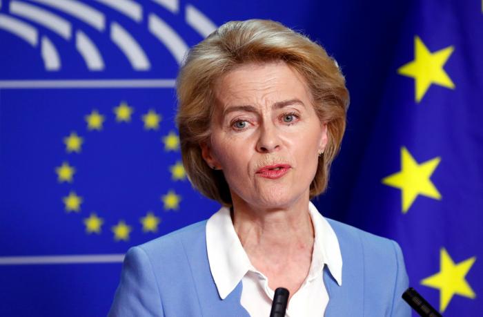 EU-Parlament - Der Hindernisparcours für von der Leyen
