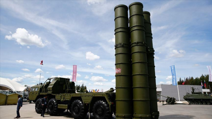 Turkey: Russian S-400 hardware deployment starts