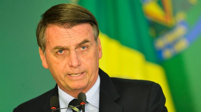 Brasiliens Präsident will Sohn als Botschafter in die USA schicken
