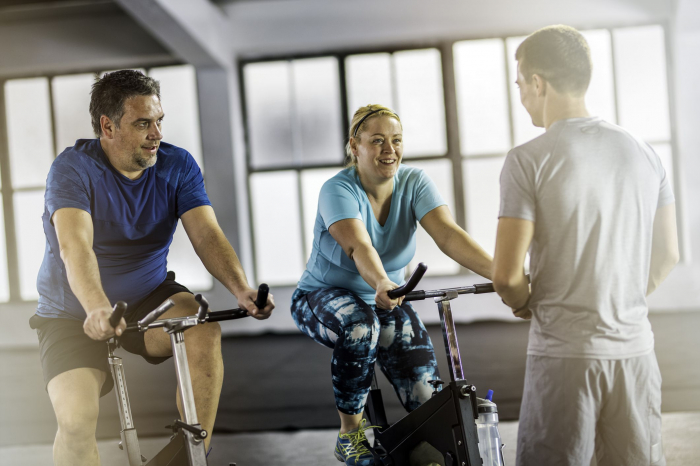 Exercise improves brain function in overweight and obese individuals