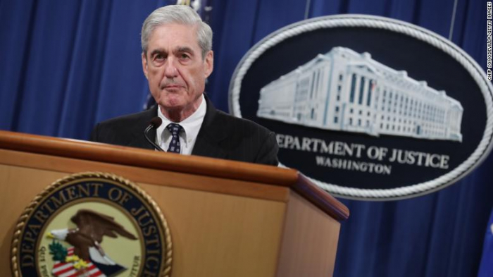 Robert Mueller public hearing may be delayed one week