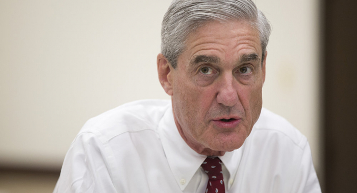 Aplazan al 24 de julio la comparecencia de Mueller ante el Congreso de EEUU
