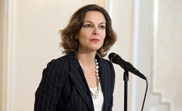 France, Azerbaijan have high-level economic and cultural ties, says ambassador