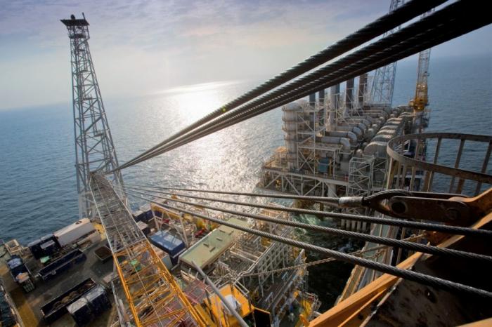 Preis des aserbaidschanischen Öls gefallen