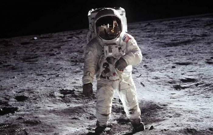 How many people have been to the Moon?-  iWONDER