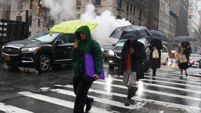 MAPA:  Para 2050 una de cada cinco ciudades tendrá un clima que nunca ha existido