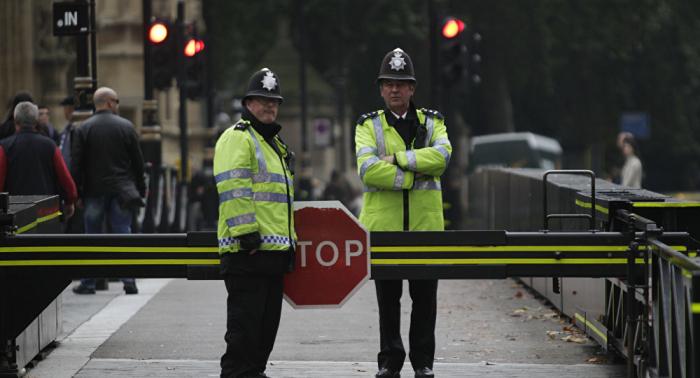 London: Auto fährt in Menschenmenge – Verletzte