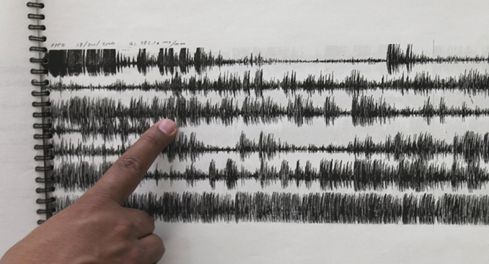 Starkes Erdbeben an Australiens Küste