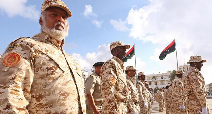 El Ejército Nacional Libio inicia una ofensiva para tomar Trípoli