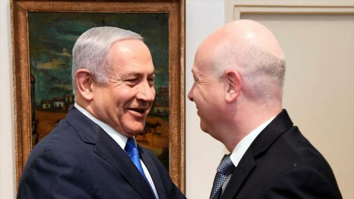 EEUU  : Acuerdo del siglo no da ninguna garantía a palestinos