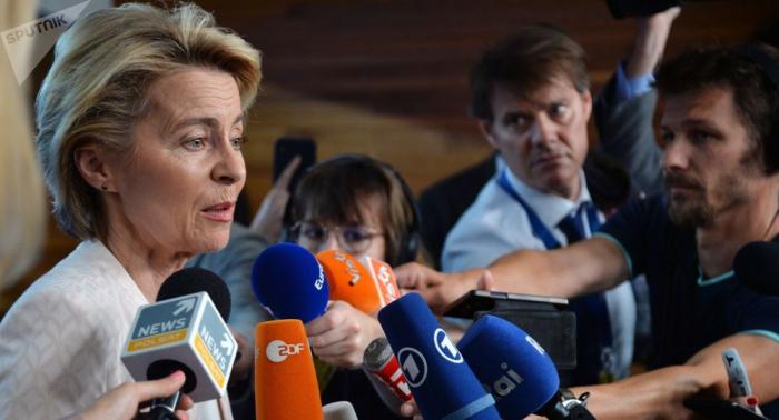 Luxemburgs Außenminister stellt Forderungen an von der Leyen