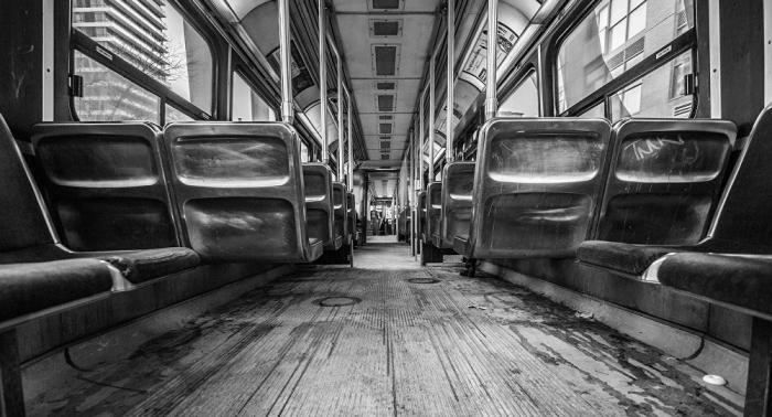 Varios muertos al volcarse un autobús en Rusia