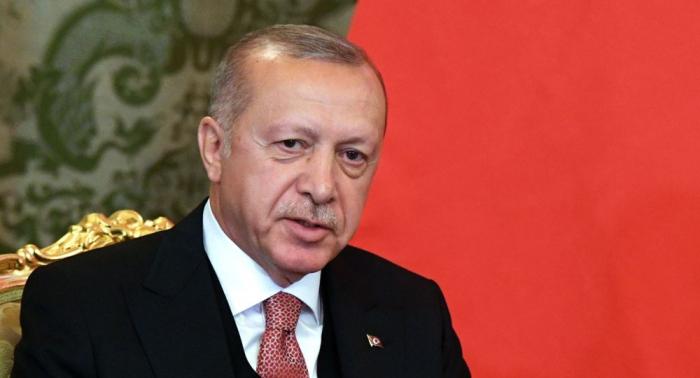 """Erdogan: """"Nato sollte glücklich sein"""" – wegen russischer S-400 für Türkei"""
