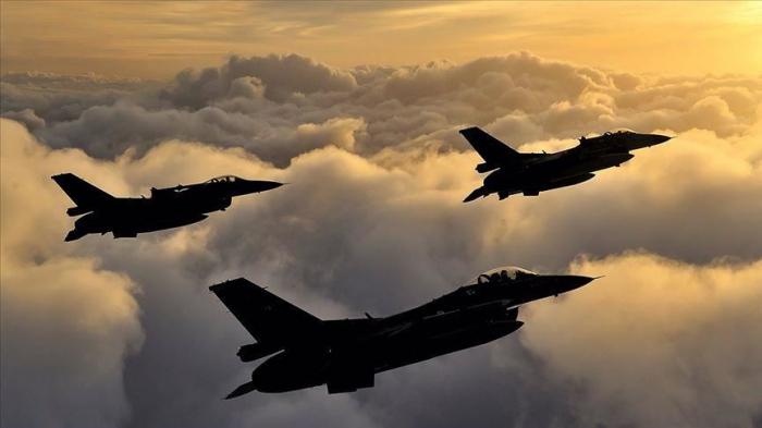 Turkey 'neutralizes' 8 PKK terrorists in northern Iraq