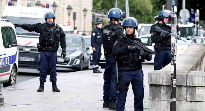 Más de 280 detenidos en Francia tras la victoria de Argelia en la semifinal de la Copa África