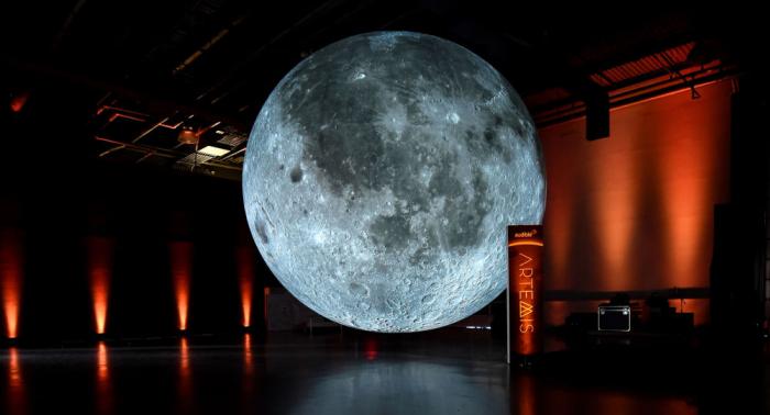 Nasa-Chef erklärt: Darum kehrten USA nie zum Mond zurück