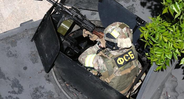 Terror geplant: IS-Zelle in Südrussland eliminiert – FSB