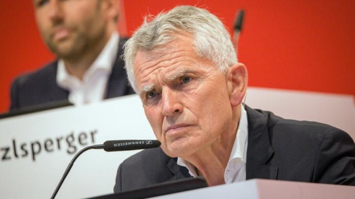 Stuttgart-Präsident Dietrich tritt zurück