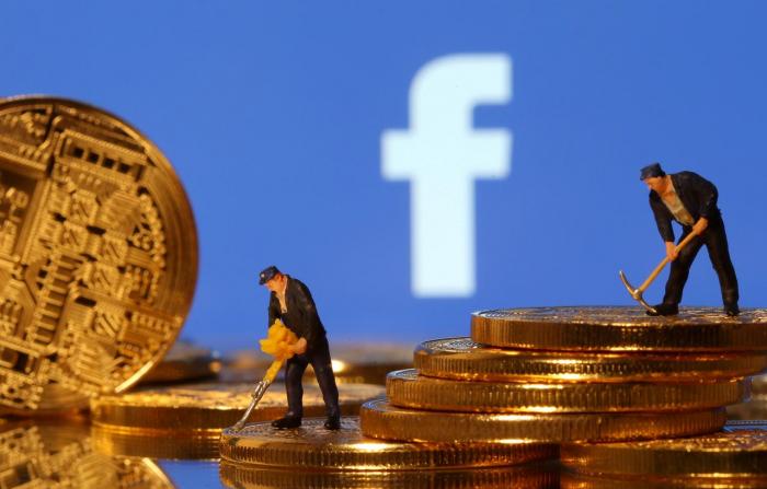 Facebook will seine Währung Libra nur mit Genehmigung der Behörden starten
