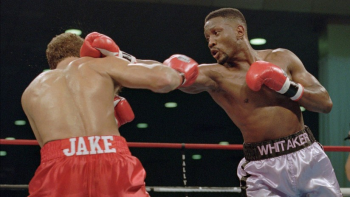 Fallece la leyenda del boxeo Pernell Whitaker tras ser atropellado