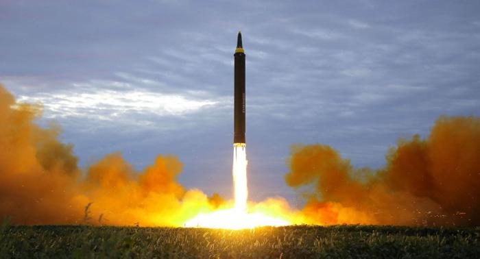 La UE prorroga sanciones contra Corea del Norte por su programa nuclear