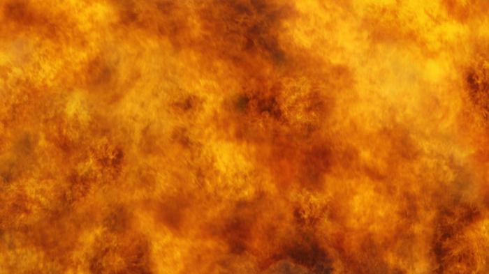 Croatian hip-hop festival evacuated as massive fire engulfs surrounding forest -  VIDEO